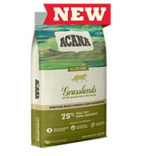 ACANA CAT Grassland 1.8kg New Taste