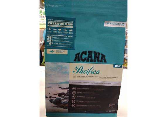 ACANA CAT Pacifica 1.8kg NEW