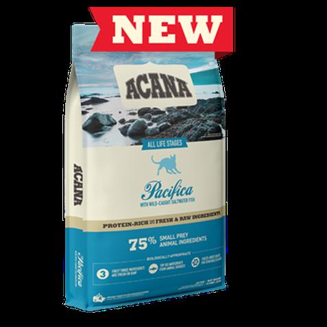 ACANA CAT Pacifica 1.8kg NEW