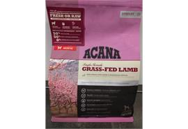 ACANA Dog Grass Fed Lamb 2kg NEW