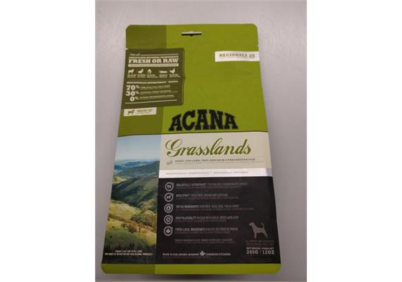 ACANA Dog Grasslands 340g NEW