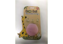 Beco Ball 5cm S Pink