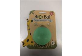 Beco Ball 6.5cm M Green