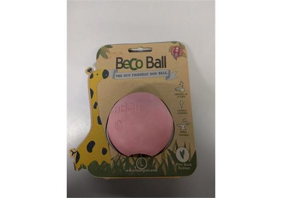 Beco Ball 7.5cm L Pink