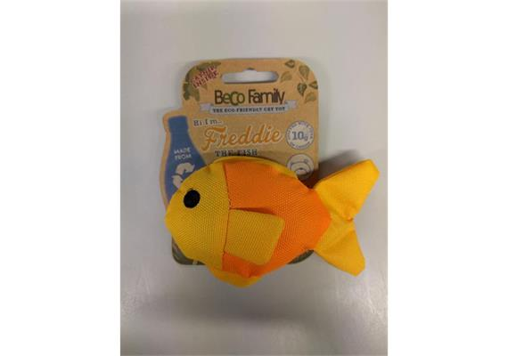Beco Plush Freddie the fish