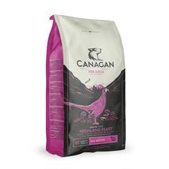 Canagan DOG Highland Feast 12kg