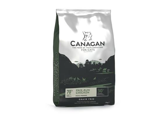 Canagan Ktz. Free-Run Chicken 1.5kg