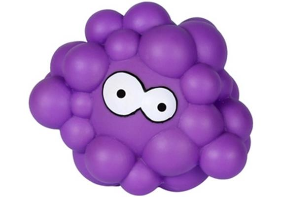 Coockoo Dog Toy Bubble Violet (D=8cm)