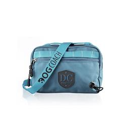DogCoach Belt Bag Petroleum (Buddy)