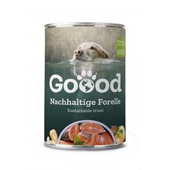 Goood Canine Adult Forelle 400g