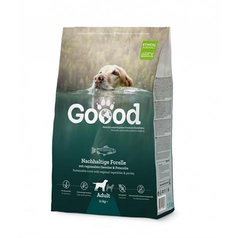 Goood Canine Adult Forelle 1.8kg
