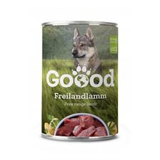 Goood Canine Adult Lamm 400g