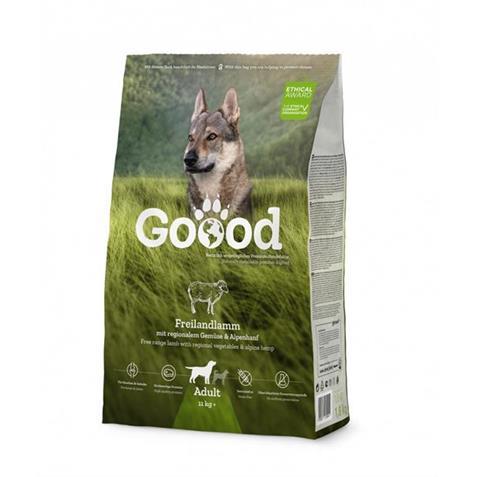 Goood Canine Adult Lamm 10kg