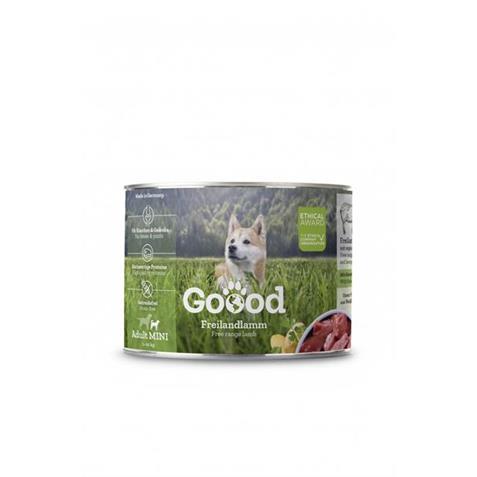 Goood Canine Adult MINI Lamm 200g