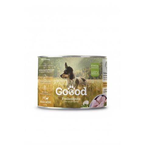 Goood Canine Adult MINI Pute 200g
