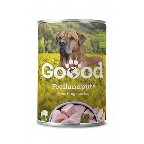 Goood Canine Adult Pute 400g