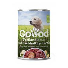 Goood Canine Junior Lamm/Forelle 400g