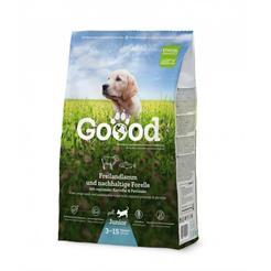 Goood Canine Junior Lamm/Forelle 1.8kg