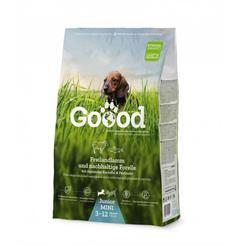 Goood Canine Junior MINI Lamm/Forelle 1.8kg