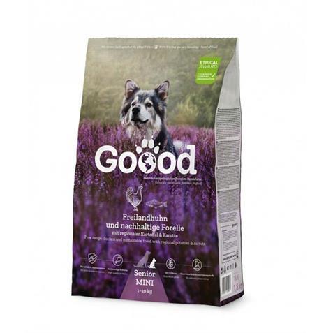 Goood Canine Senior MINI Huhn/Forelle 1.8kg