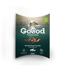 Goood Canine Soft Gooodies Adult Forelle 100g