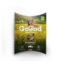 Goood Canine Soft Gooodies Adult Freilandhuhn 100g