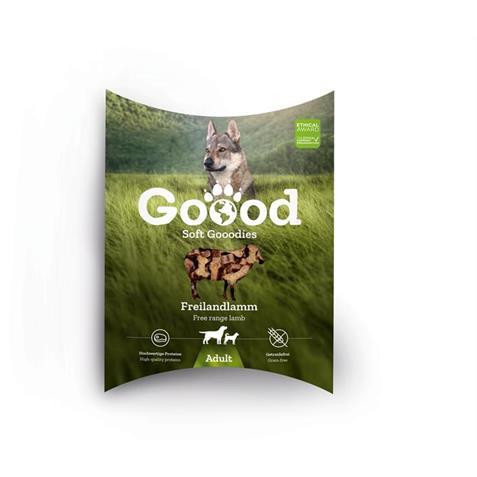 Goood Canine Soft Gooodies Adult Freilandlamm 100g