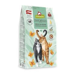 GranataPet Ktz.DeliCATessen Adult Wild&Huhn 1.8kg