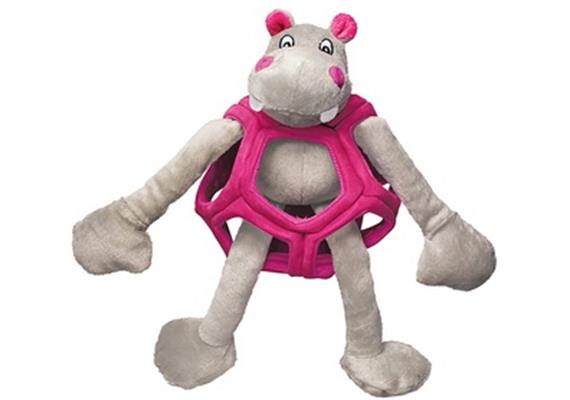 Kong Puzzlements Hippo S (3 in 1)