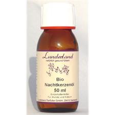 Lunderland Nachtkerzenoel Bio 90ml