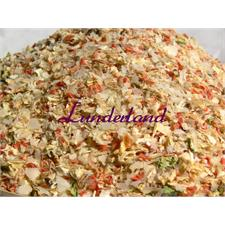 Lunderland Rübenmix 1kg