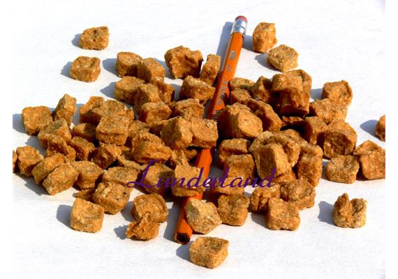 Lunderland Seelachs Nuggets 500g