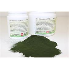 MKD Bio Chlorella 100g