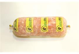 ND Lachs Wurst 500g