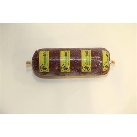 ND Rind Innereien Mix mit Kartoffeln 500g
