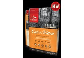 ORIJEN Cat & Kitten 340g NEW