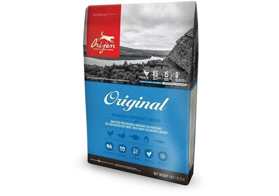 ORIJEN Original Adult Dog 11.4kg