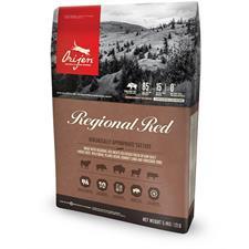 ORIJEN Regional Red Cat 1.8kg NEW