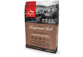 ORIJEN Regional Red Cat 340g NEW