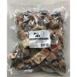 Rinderpansen Stücke lose 450g