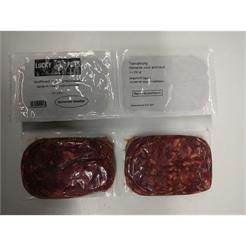 Rindfleisch geschnetzelt 2x250g