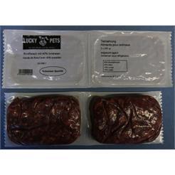 Rindfleisch mit Innereien 2x250g